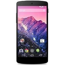 LG Nexus 5 D820 (NOT 5X) 4G LTE Android Smartphone 32GB - White - (Unlocked GSM)