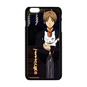 Natsume's Book of FriendsBlack iPhone plus 6 case
