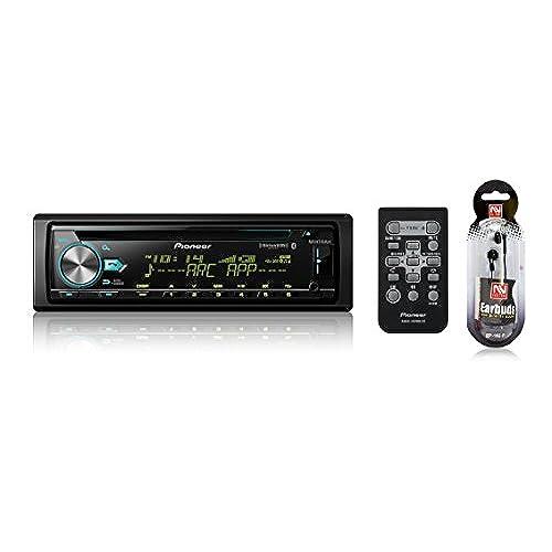 Panasonic Car Stereo: Amazon.com