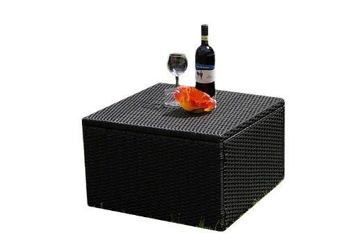 beistelltisch rattan bestseller shop f r m bel und einrichtungen. Black Bedroom Furniture Sets. Home Design Ideas