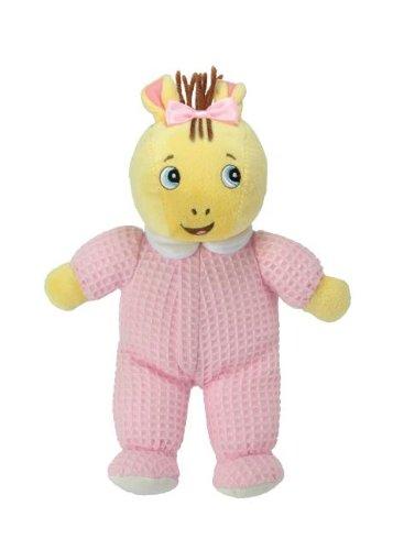 Arthur Baby Kate Bean Bag from KIDS PREFERRED