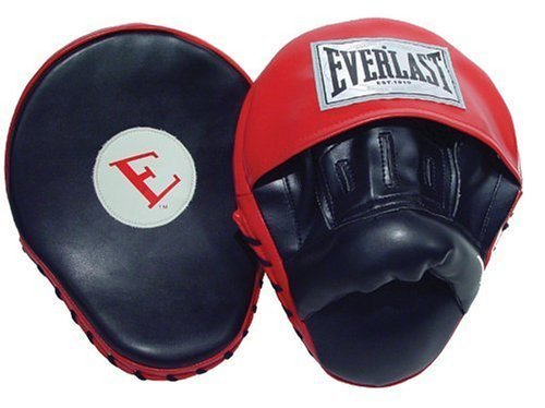 Everlast Mantis Punch Mitts from 1 Pair 141[並行輸入]