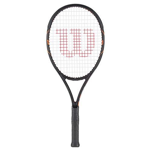 Wilson Burn FST 99 Tennis Racquet – Unstrung
