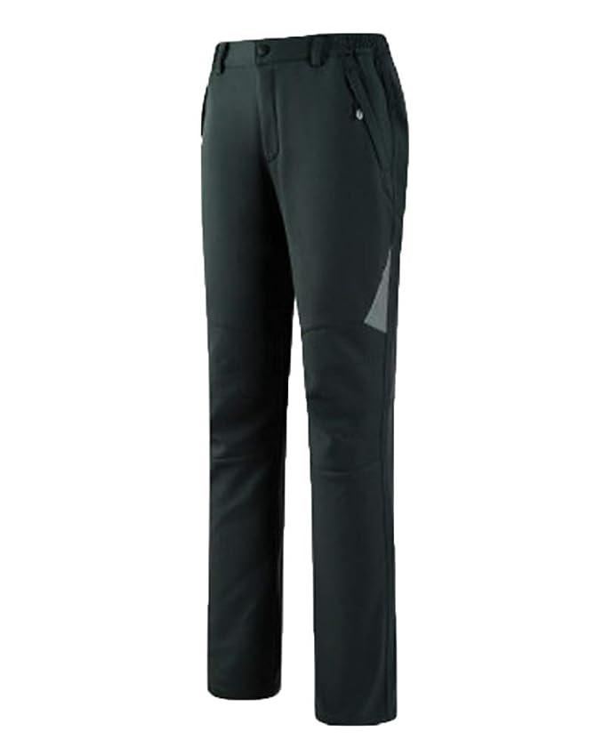 Unisex Pantalon Ski De A Prueba De Viento E Impermeable Esqui Decathlon Trekking: Amazon.es: Ropa y accesorios