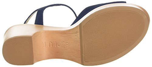 Sandals Ontral Blue Toe Open Unisa ks 18 Women''s ocean Ocean nWYxxqwP