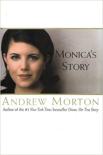 Monica's story ISBN-13 9780312240912