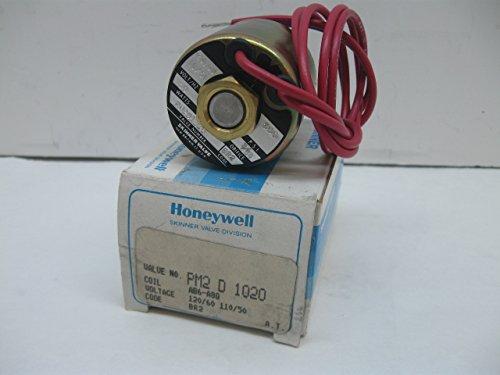 Honeywell Skinner Valve - Honeywell/Skinner PM2 D 1020 Valve New