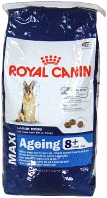 Royal Canin C-08471 S.N. Maxi Ageing 8+ - 15 Kg: Amazon.es: Productos para mascotas