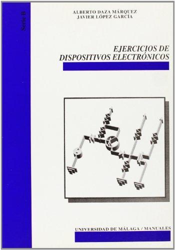 Descargar Libro Ejercicios De Dispositivos Electrónicos Alberto Daza Márquez