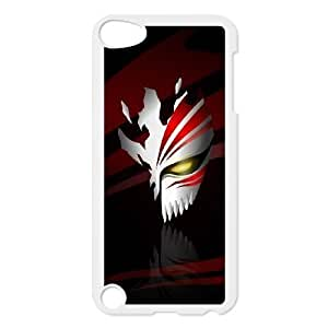 ipod 5 White phone case BLEACH Christmas gifts for boys and girls OPC8420271