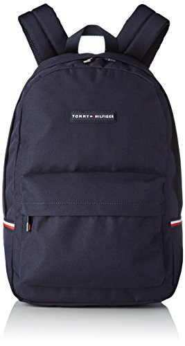 Hombre Tommy Backpack Azul Hilfiger Tommy Navy Tommy Mochilas PHxIBqPw