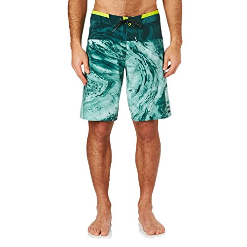Billabong Board Shorts - Billabong Pivot X 19 Board Shorts - Haze