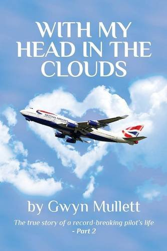 With my head in the clouds - Part 2