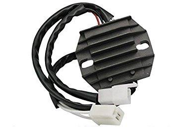 Ricks Motorsport Electric Rectifier/Regulator 10-020