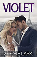 Violet: A Dark Mafia Romance (Colors of Crime Book 3)