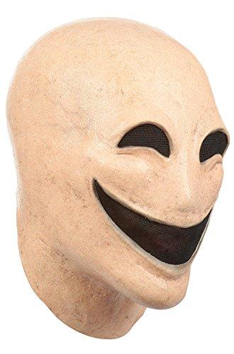 クリーピーパスタ スレンダーマンマスク
