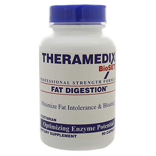 Fat Digestion 90 Capsules Pack