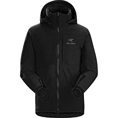 Arc'teryx Men's Fission SV Jacket, Black LG from Arc'teryx
