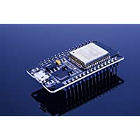 ACROBOTIC ESP32 Development Board for Wi-Fi Bluetooth LE NodeMCU Raspberry Pi Arduino ESP8266 ESP-WROOM-32 ESP-32S