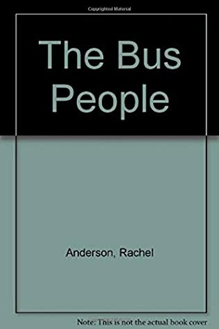 book cover of The Bus People