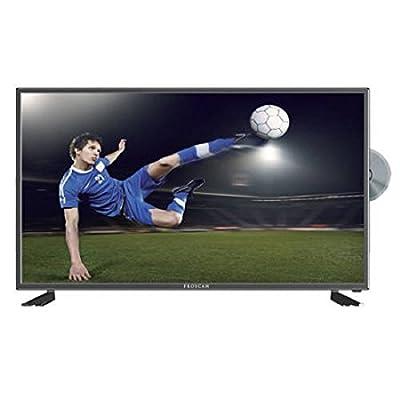 """Proscan PLDEDV4018 40"""" 1080p 60Hz LED HDTV/DVD Combo"""