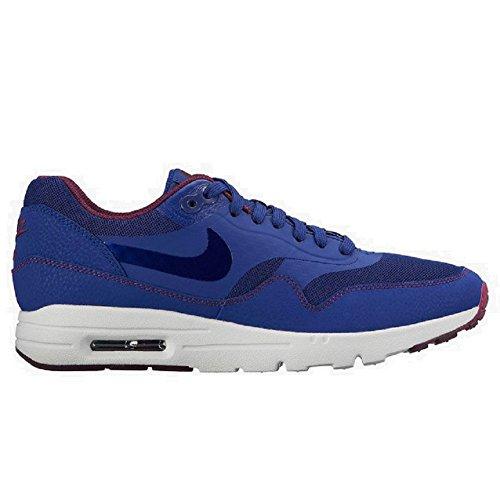 Nike W AIR MAX 1 ULTRA ESSENTIALS Damen Sneakers Blue Dp Ryl Bl / Dp Ryl Bl-mlbrry-smm