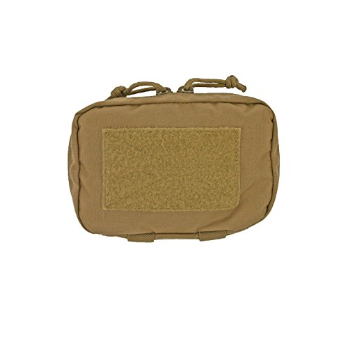 Low Plate Vis Carrier (Tactical Tailor 10301-14 RRPS Admin Pouch Enhanced)