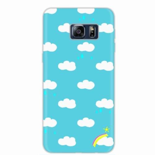 Capa para Galaxy S7 Céu de Nuvens 01