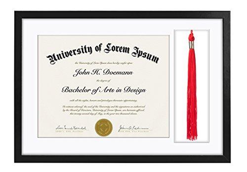 Display Diplomas Standard Tassel 1 5 inches