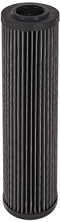 """Bosch Rexroth R928005636 Wire Mesh Filter Element, Cartridge Type, 2.17"""" ID x 4.33"""" OD x 15.75"""" Tall, 25 Micron (Nominal), Without Bypass Valve; Removes Particle Contaminants and Protects Hydraulic Systems"""