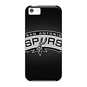 New Arrival San Antonio Spurs For Iphone 5c Case Cover
