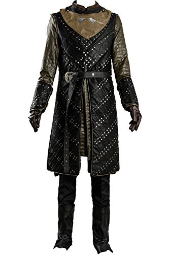 Yeti Cyber Monday Sale >> CosplaySky Game of Thrones Season 7 Jon Snow Armor Costume ...