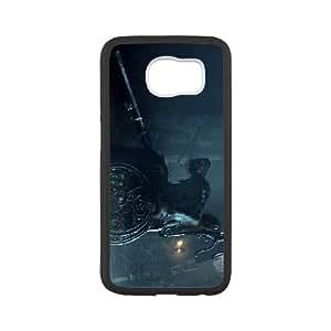 Samsung Galaxy S6 Cell Phone Case White Bloodborne 009 YD516145