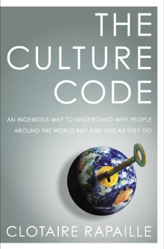 The Culture Code: An Ingenious Way to Understand