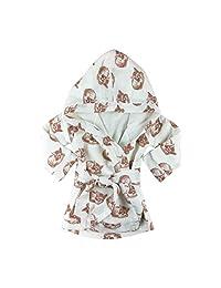 Kate Quinn Organic Unisex-baby Robe