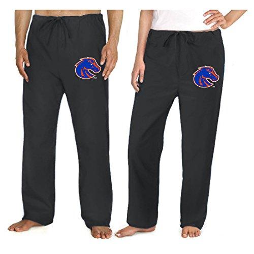 Boise State Scrub Pants Scrubs Drawstring Bottoms for Men Ladies! MED