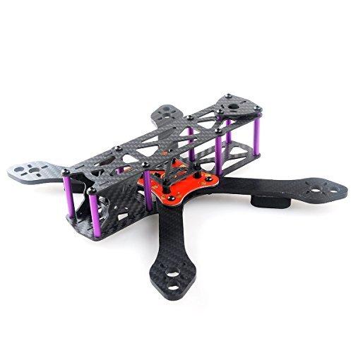Crazepony Martian Racing Carbon Quadcopter