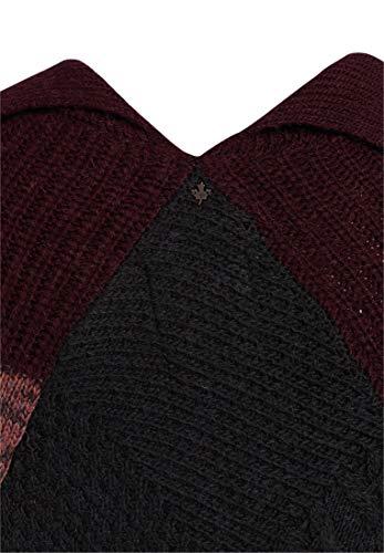 Corta Manica Multicolore Donna Khujo Maglione 5EaWzSqW6