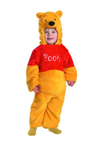 Winni (Disney Halloween Costumes For Toddlers)