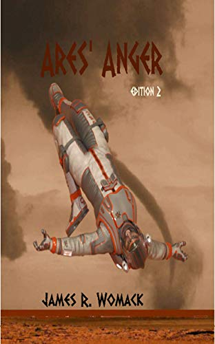 Book: Ares' Anger by James R. Womack