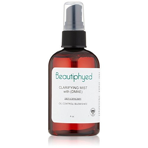 Beautiphyed Clarifying Mist, 4 Ounce by Beautiphyed