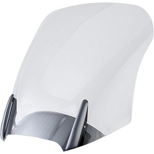 (Slipstreamer Replacement Windshield - 24in. - Clear S-120-C by Slipstreamer)
