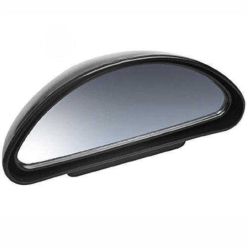 Zusatzspiegel Spiegel Toter Winkel fü r PKW Wohnmobil und Fahrschulautos Auto paduTec 10019100