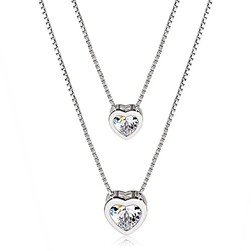 Jewelry Sterling Pendant Necklace J Ros%C3%A9e product image