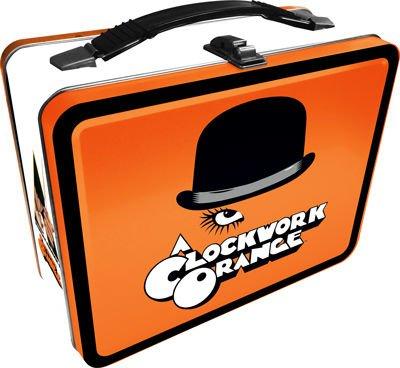 Aquarius Metal - Aquarius A Clockwork Orange Gen 2 Fun Box