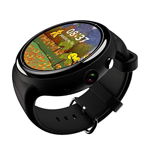 I4 Air Smart Watch Phone 1 IMEI 3G 5MP Camera WiFi Calls ...