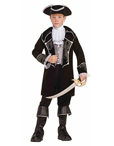 Forum Novelties Inc - Boys Swashbuckler Costume - M