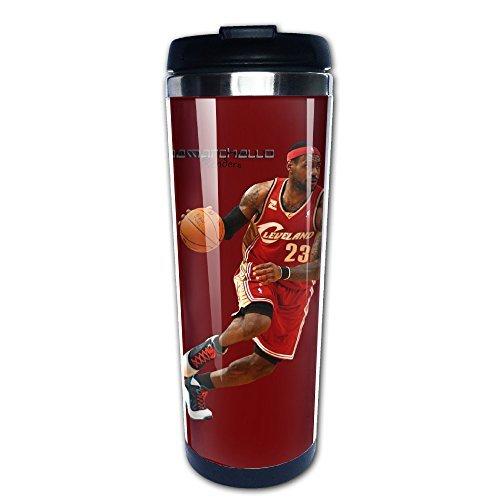 Nobee King LeBron 23 Stainless Steel Mug & Vacuum Flask &...