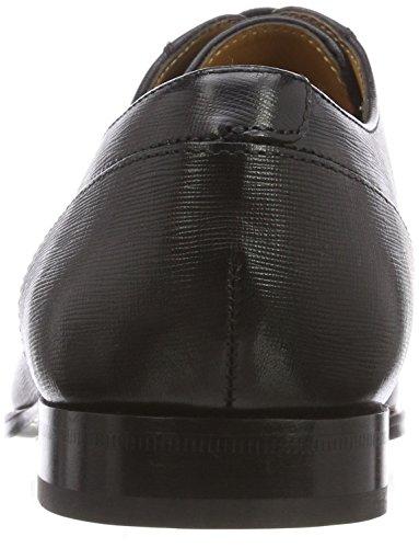 Les Derbys De Patron Hommes Daffaires Noir (noir 001)