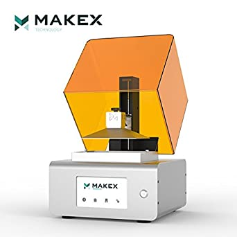 MakeX M-One Pro series 40 Model 3D Printer Desktop DLP 3D Printer
